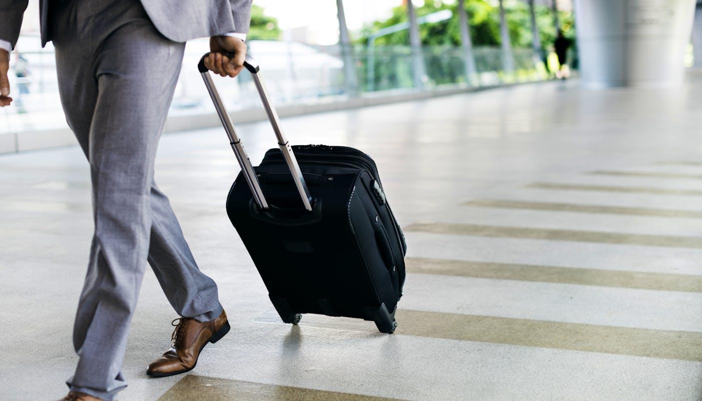 Die Sache mit der Reisekostenabrechnung