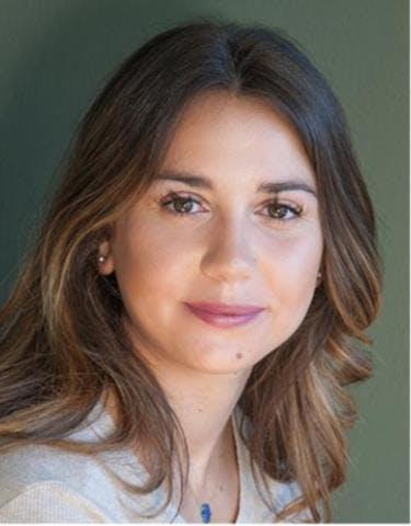 Antonia Szonnell