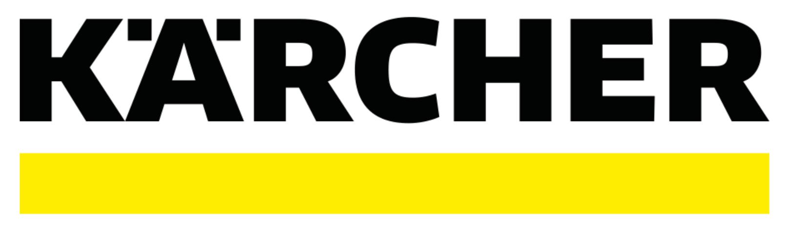 KÄRCHER-LOGO _ Kärcher