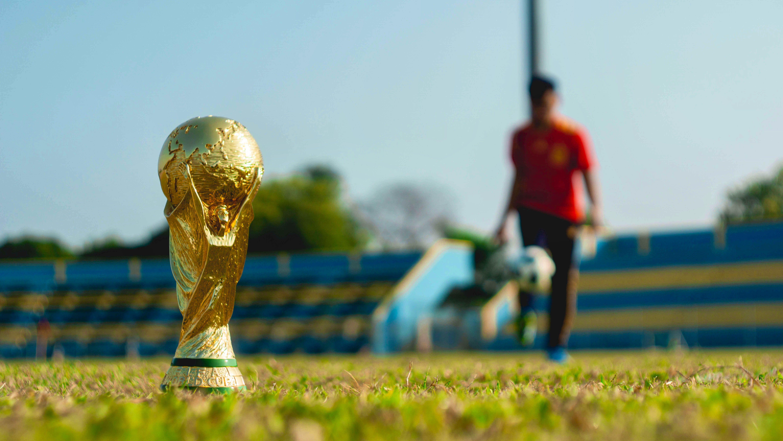Umfrage Talent Management Weltmeister