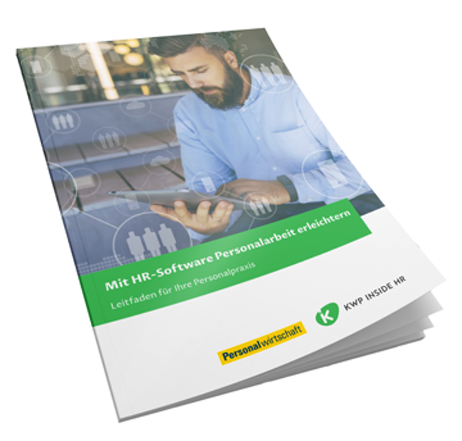 Leitfaden HR-Software