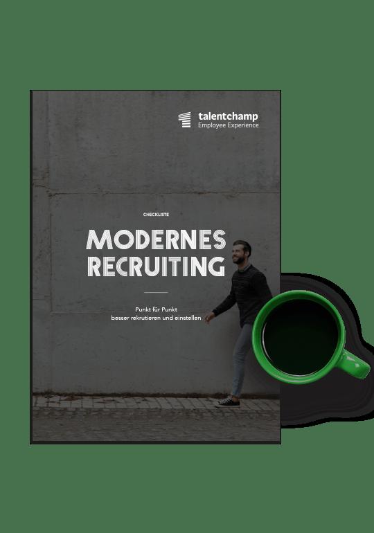 Checkliste Recruiting